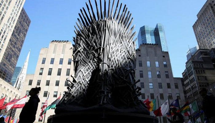 HBO finally responds to 'Game of Thrones' backlash