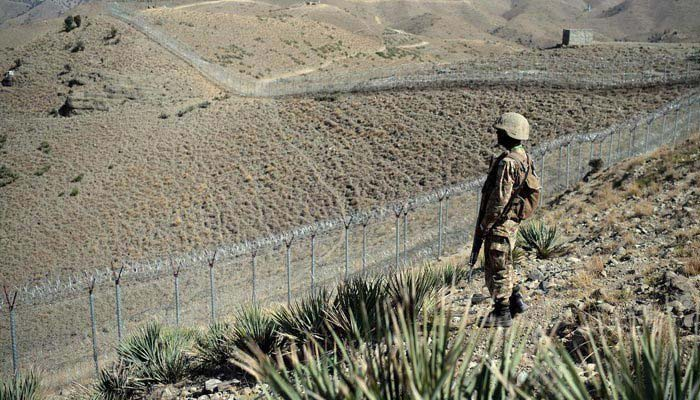Six soldiers martyred in South Waziristan, four in Turbat
