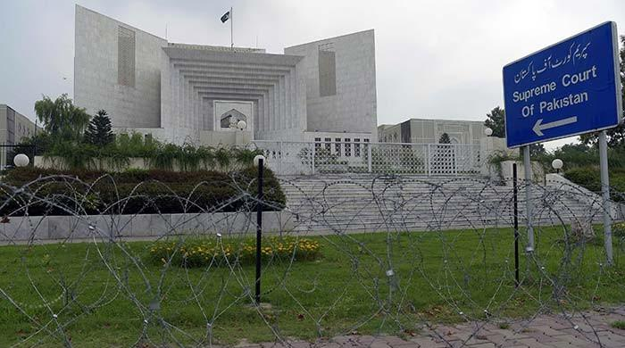 ISI, IB, police chiefs meet CJP to discuss SAARC conference security