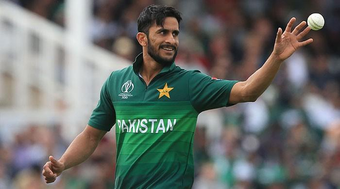 Pakistani cricketer Hassan Ali to marry Indian girl