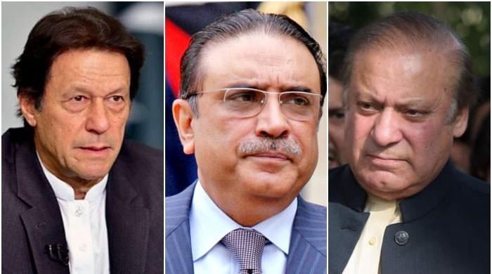 Govt releases expenditure details of PM Imran, Zardari, Nawaz on foreign visits