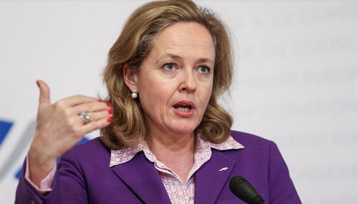 European Union nominates Bulgaria's Georgieva as its candidate for next International Monetary Fund chief
