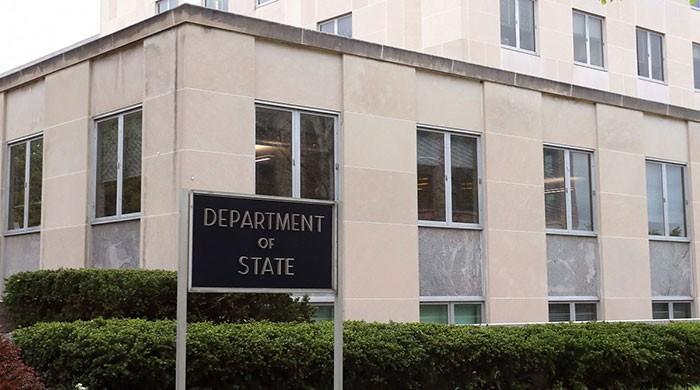 Improved Pak-US ties linked to irreversible counter-terrorism measures: official