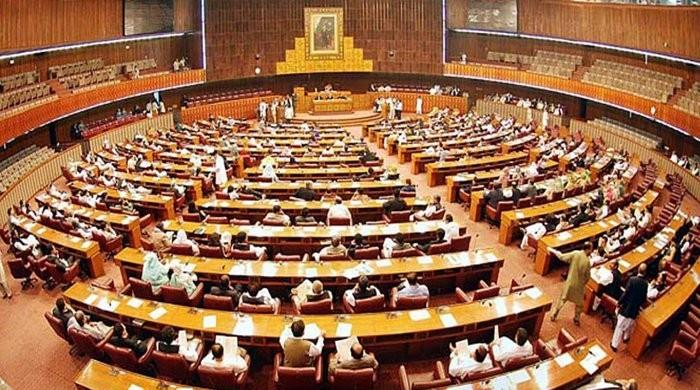 Pakistan summons joint parliamentary session after India revokes Article 370