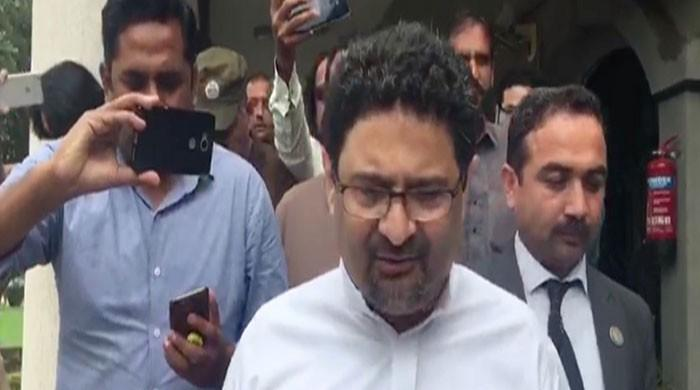 Miftah Ismail arrested by NAB after IHC rejects bail plea