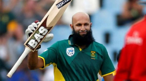 South Africa's Hashim Amla announces retirement from international cricket