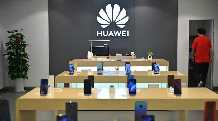 Huawei launches own operating system to rival Android