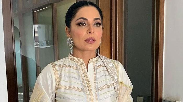 Meera's passport confiscated in Dubai