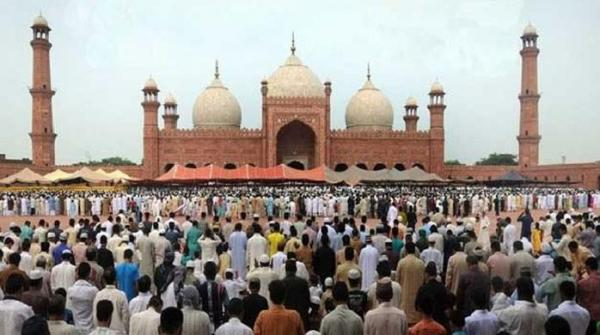 Nation celebrates Eid-ul-Azha with religious fervour
