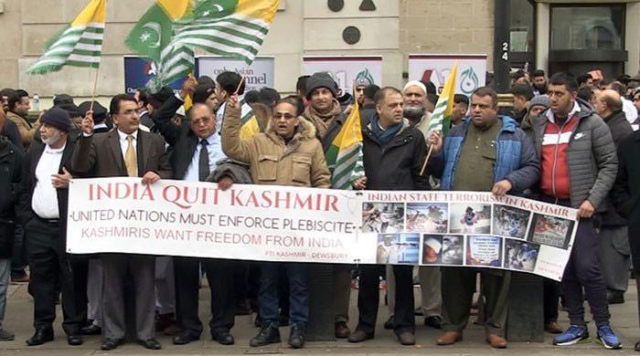 Scotland Yard on alert ahead of huge anti-Modi protest in London