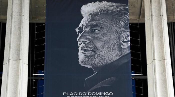 #MeToo: Nine women accuse opera legend Placido Domingo of sexual harassment