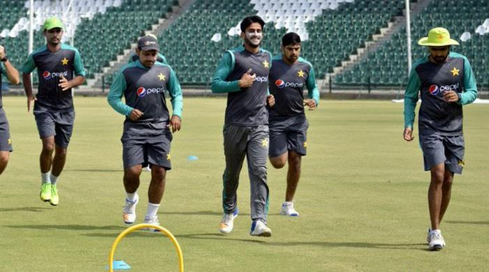 Misbah-ul-Haq appointed camp commandant for pre-season drill at NCA