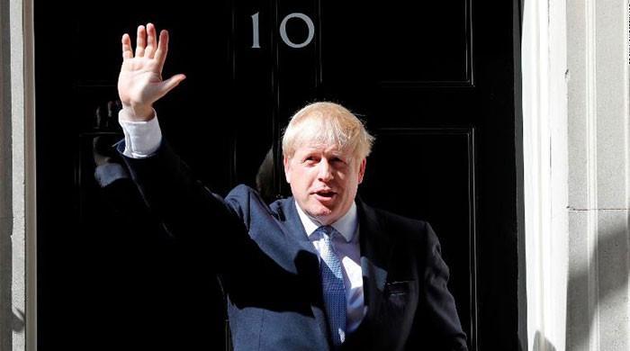British PM Boris Johnson urged to end silence on Kashmir