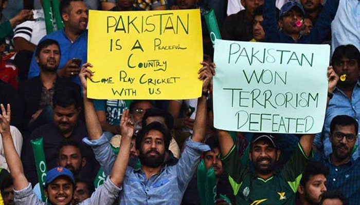 Sri Lankan cricket team may soon return to Pakistan