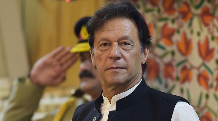 PM Imran Khan to visit Lahore on Sunday