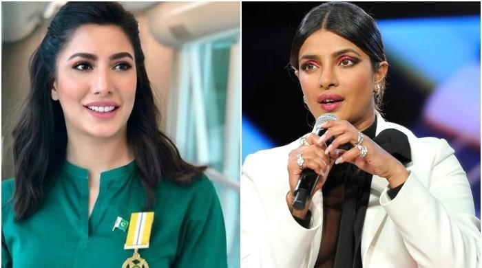 Mehwish Hayat slams Priyanka Chopra for her jingoistic, faux 'activism'