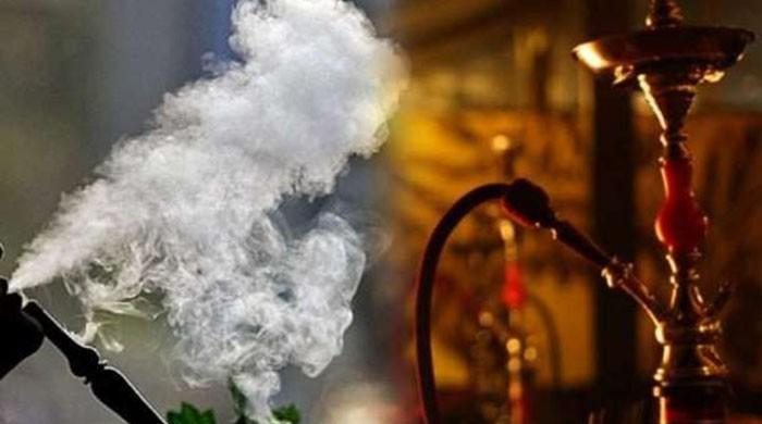 Sheesha more toxic than smoking tobacco: study