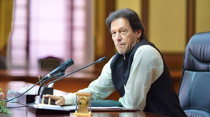 PM Imran welcomes UNSC decision to discuss Kashmir