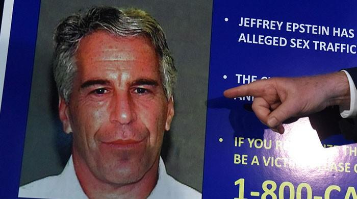 Official autopsy concludes Epstein's death was suicide by hanging