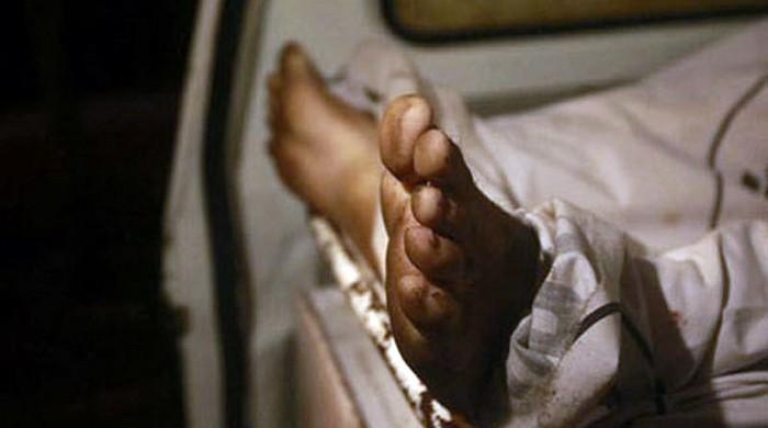 Minor boy beaten to death over suspected robbery in Karachi