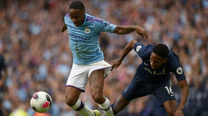 City held by Spurs after late VAR drama, Liverpool extend perfect start