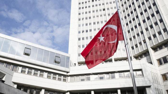 Turkey welcomes UNSC consultations on occupied Kashmir