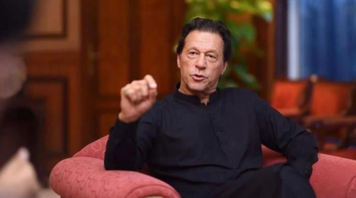 India captured by fascist, racist Hindu supremacist ideology: PM Imran