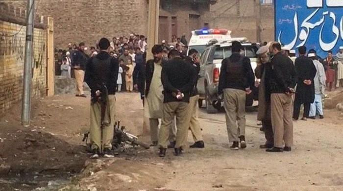 Upper Dir blast death toll rises to five, another 17 injured