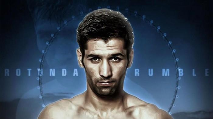 Pakistan's Mohammad Waseem marks return to ring with fight against Thai boxer Basapean
