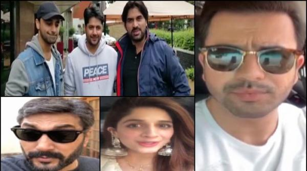 Celebrities talks about Heer Maan Ja