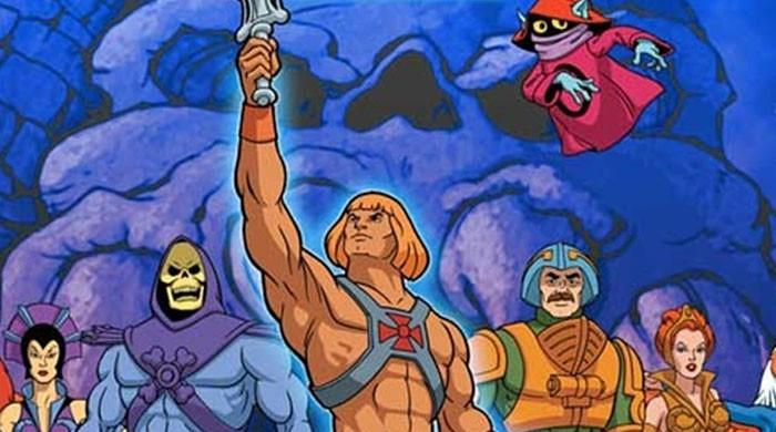 He-Man is coming to Netflix