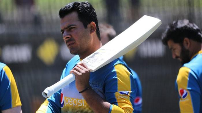 PCB, Sharjeel Khan agree on roadmap for re-entry into competitive cricket