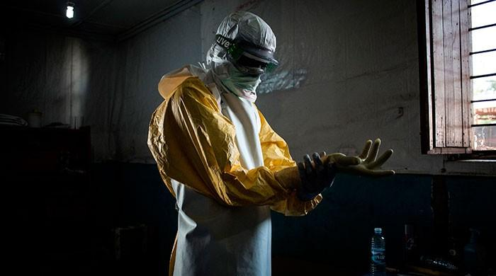 First Ebola cases surface in DR Congo's South Kivu province