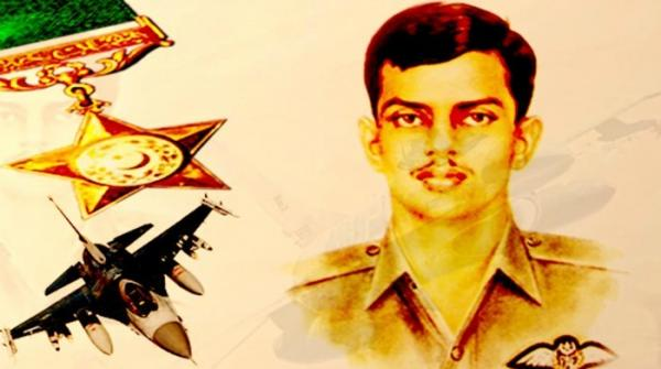 Martyrdom anniversary of Rashid Minhas being observed today