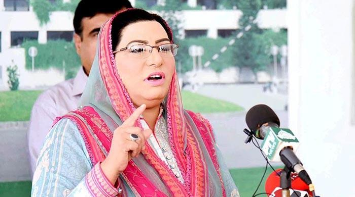 Will continue to present the Kashmir case on every forum: Firdous