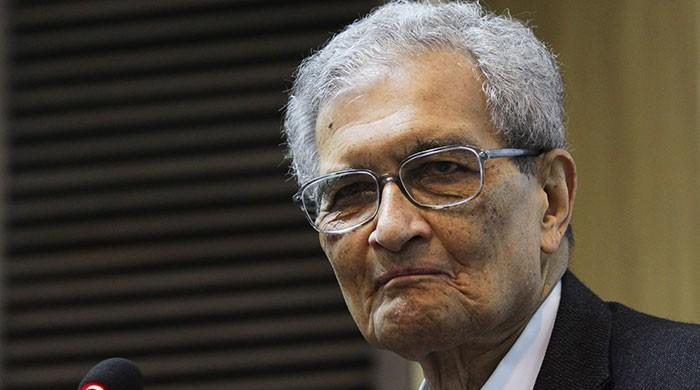 Indian Nobel laureate Amartya Sen criticises decision on occupied Kashmir