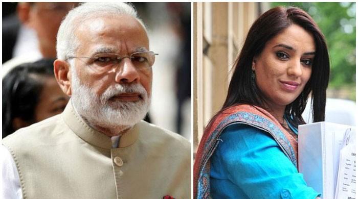 Modi doesn't deserve UAE's highest civilian award, says British MP