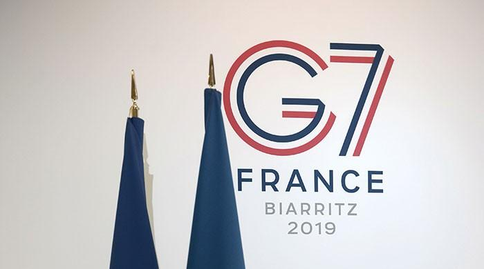 What to watch at the G7 in surfers' paradise Biarritz