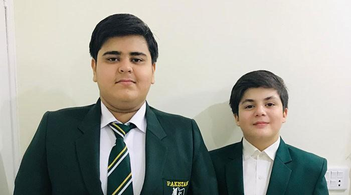 Pakistani teens off to victorious start in World U16 Snooker Championship