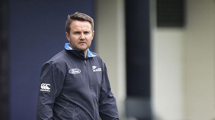 Mike Hesson turns down Pakistan coaching job: NZ media