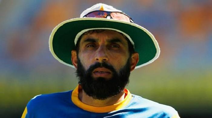 Misbah on PCB's panel to finalise cricket association sides for 2019-20