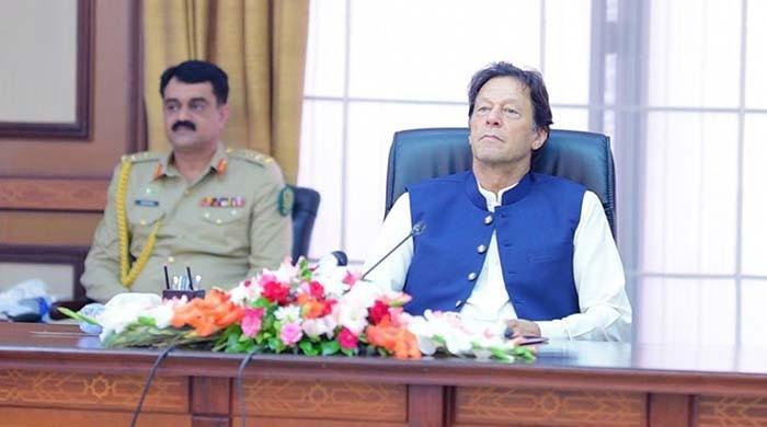 PM Imran Khan says polio eradication is top-most priority