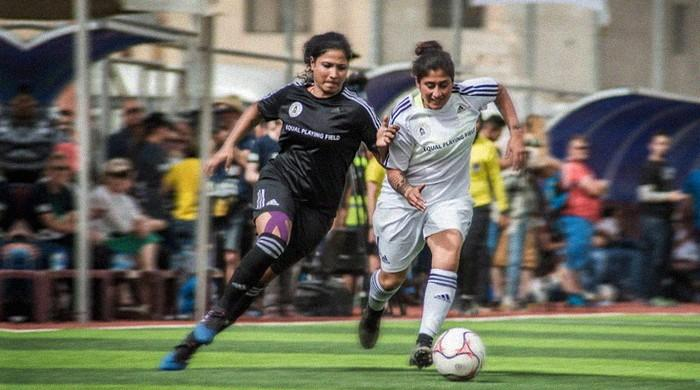 National Women Football Championship begins Sept 16, aiming to bring players back into loop