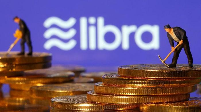 EU antitrust regulators raise concerns about Facebook's Libra currency: sources