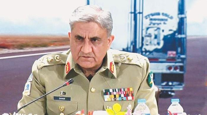 COAS visits Pakistan Ordnance Factories and Heavy Industries Taxila