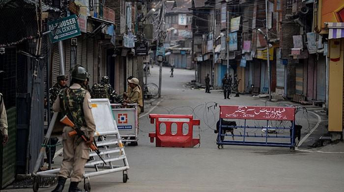 Genocide Watch calls on UN members to warn India not to commit genocide in occupied Kashmir