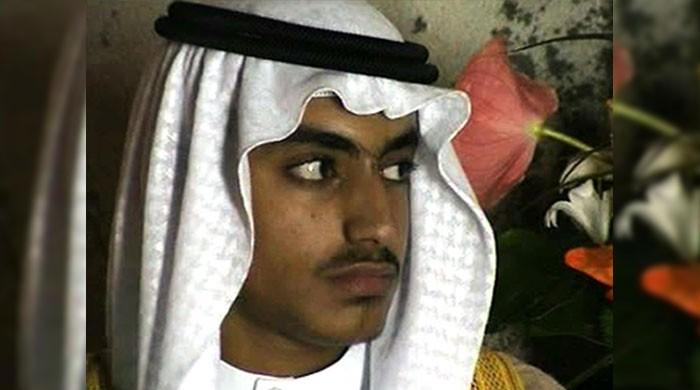 Pentagon chief confirms death of Al-Qaeda's Hamza bin Laden