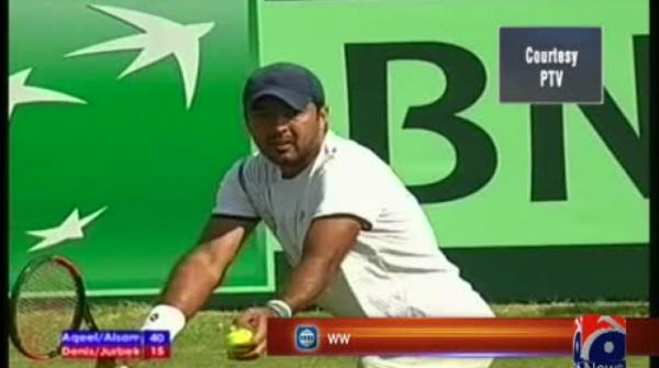 ITF postpones India-Pakistan Davis Cup tie