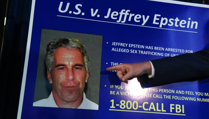 MIT says Jeffrey Epstein donated $800000 over 20 years