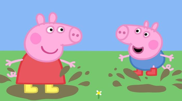 Hasbro to buy 'Peppa Pig' owner for $4 billion